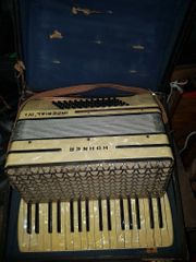 Akkordeon Hohner Imperial IV a