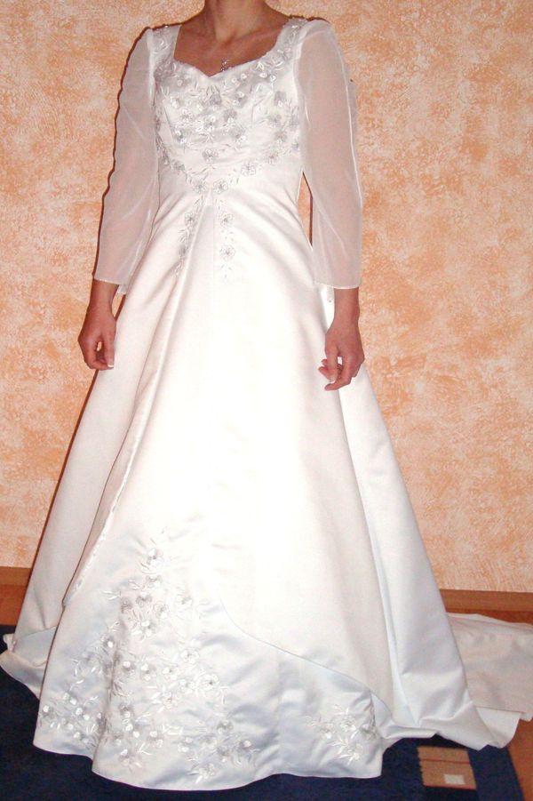 Brautkleid - neu und ungetragen