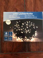 LED Lichterkette