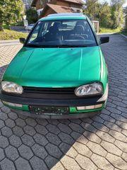 Verkaufe Golf 3 SDi