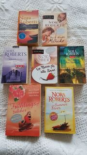 Nora Roberts Collection