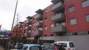 Moderne Garconniere in Innsbruck
