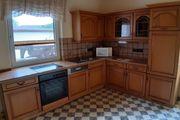 Einbauküche Küchenzeile Küchenblock inkl Elektrogeräte