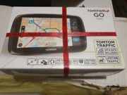 TomTom GO 5100 World mit