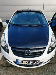 Opel Corsa D Color Edition