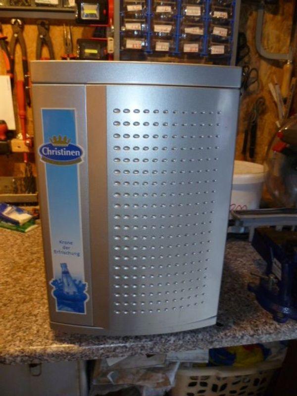 Mini Kühlschrank Warm-Kalt Nr. 0100