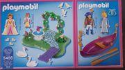 Playmobil Prinzessinneninsel
