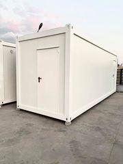 Gartenhaus Imbiss Container HomeOffice 20