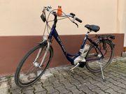 E Bike Victoria Frankfurt