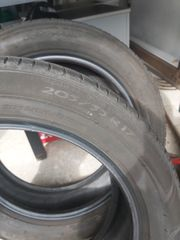 2 sommerreifen Michelin 205 55