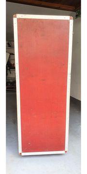 Flightcase Hochformat