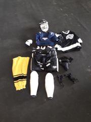 Eishockeyausrüstung für Körpergrösse ab 175cm