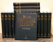 Reader s Digest - Universal-Lexikon in