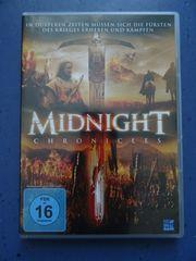 inkl Versand Midnight Chronicles