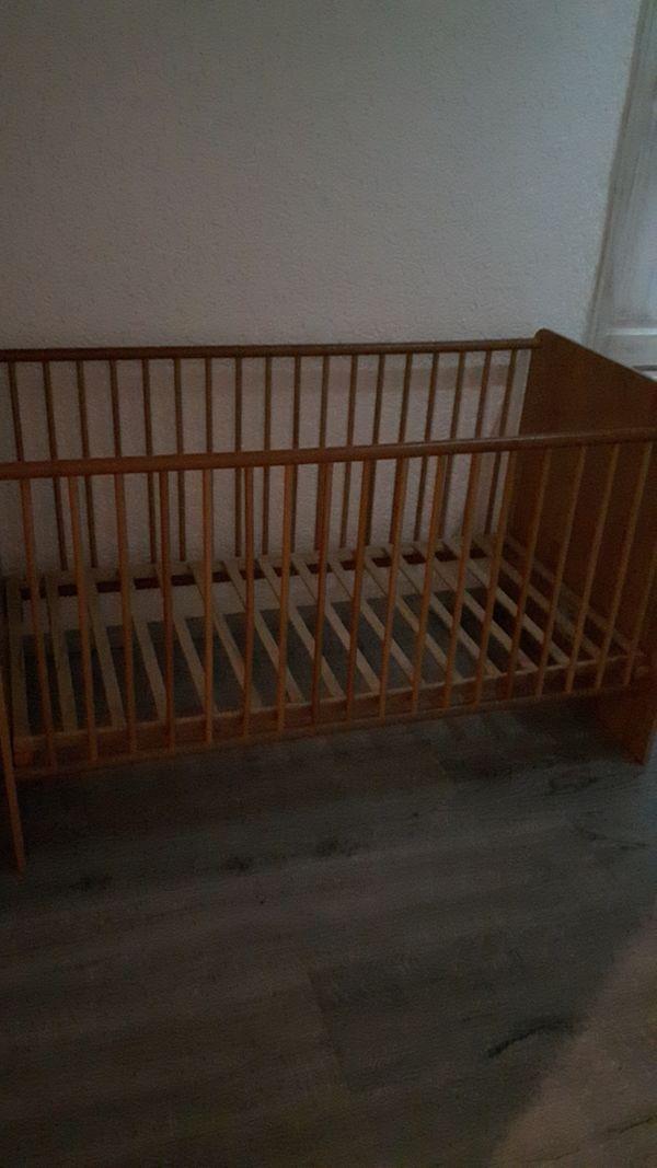 Kinderbettchen