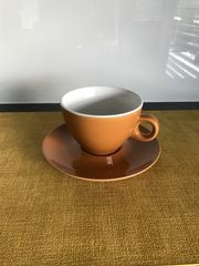 Cappuccino- Tassen