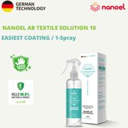 Disinfectant Spray For Clothes - NanoelAB