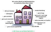 Mehrfamilienhaus im erweiterten Rhein-Main-Gebiet gesucht