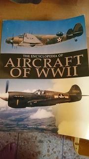 encyclopedia of aircraft of ww