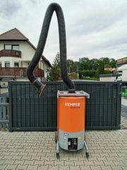 Kemper MaxiFil Clean mit 4