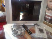 LCD Fernseher 20 Zoll
