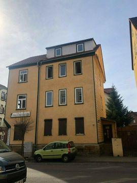 Wohnungen (3 ZKB + 2 ZKB) in Gotha zu vermieten ab 2021