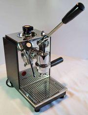 Olympia Express Cremina Espressomaschine