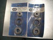 Radlagersatz 5205 für Ford Capri