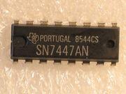 IC SN 7447N