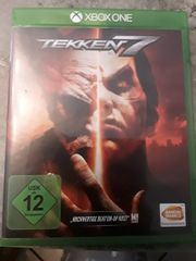 tekken7 xbox one
