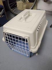 Katzentransportbox neuwertig