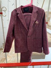 Anzug Junge 2- Teiler