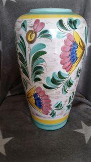 Dekorative Bodenvase