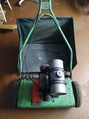 Rasenmäher Benzin