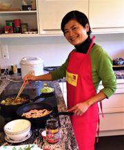 HONG Chinesische Kochkurse