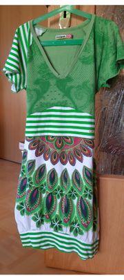 Desigual Kleid Gr 158 164
