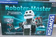 Kosmos Roboter Master