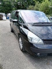 Renault espace 4 dci