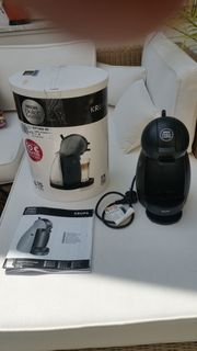 Dolce Gusto Piccolo Krups KP