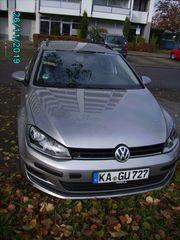 VW Golf 7 Variant 1