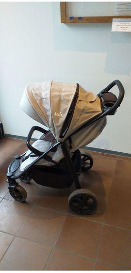 Kinderwagen: Kleinanzeigen aus München Moosach - Rubrik Kinderwagen