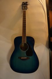 Gitarre Western Akustik Yamaha FG820-sb