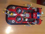 Lego City 7944