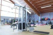 Gym80 Trainingsturm 4 Stationen