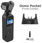 DJI Osmo Pocket Prime Combo -