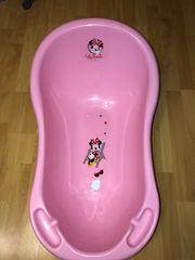 Badewanne für Babys