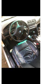 Bmw 525i Touring Automarkt Gebrauchtwagen Kaufen Quokade