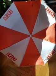 Sonnenschirm Urlaubschirm Regenschirm 2in1