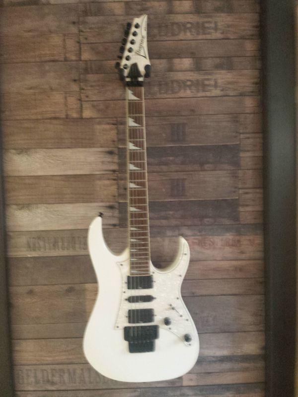 Ibanez Guitar RG Serie