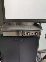 Gastro grillplatte
